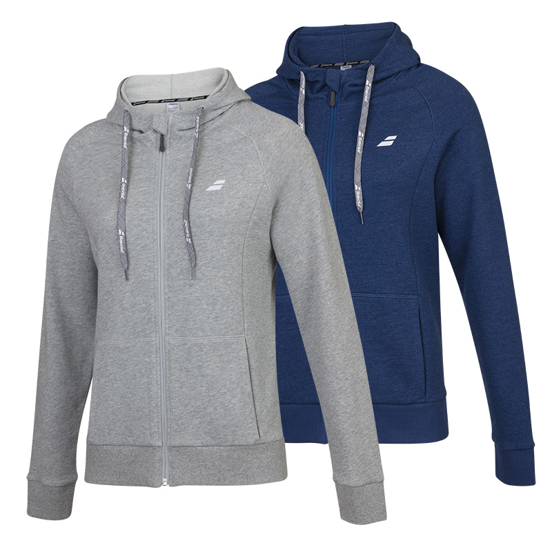 Exercise Hood Jacket
