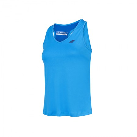 Play Tank Top - 4049_Blue_Aster