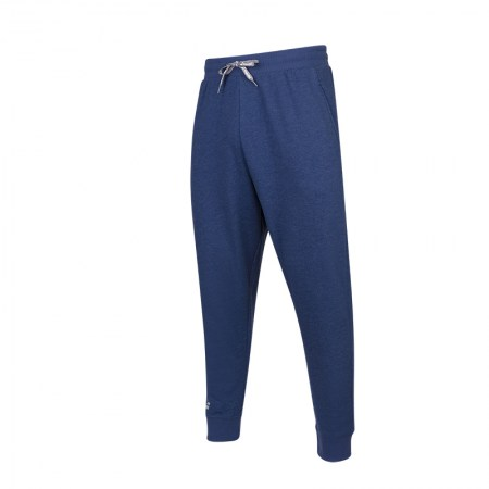 Exercise Jogger Pant - 4005 - Estate Blue Hthr